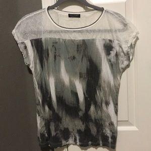 Vanilla Sugar Shirt